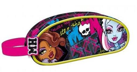Penál etue Monster High III