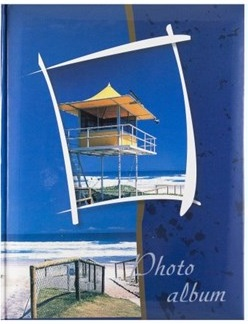 Fotoalbum 10x15/200foto B-46200S Explore věž